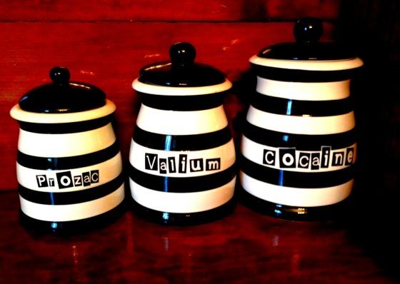 J 3 Jars